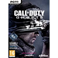 Call Of Duty Ghosts D1 Edition [PC]