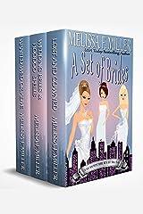 A Set of Brides: A We Sisters Three Box Set (Books 4-6) Kindle Edition