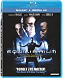 Equilibrium [Blu-ray + Digital HD]