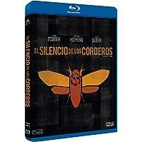 El Silencio De Los Corderos - Blu-Ray [Blu-ray]