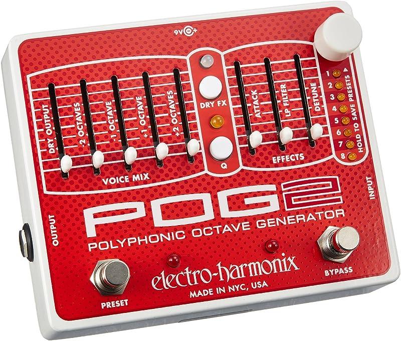 Electro Harmonix POG 2