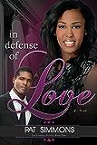 In Defense of Love (Carmen Sisters Book 2)