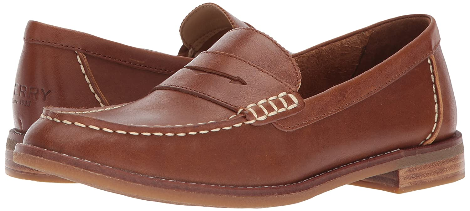 69b8bb491fe Sperry Top-Sider Women s Seaport Penny Loafer  Amazon.ca  Shoes   Handbags