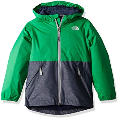 : The North Face Kids Baby Boy's Warm Storm Jacket