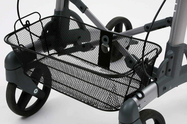 De alambre de andador de los accesorios de - de la cesta de ...
