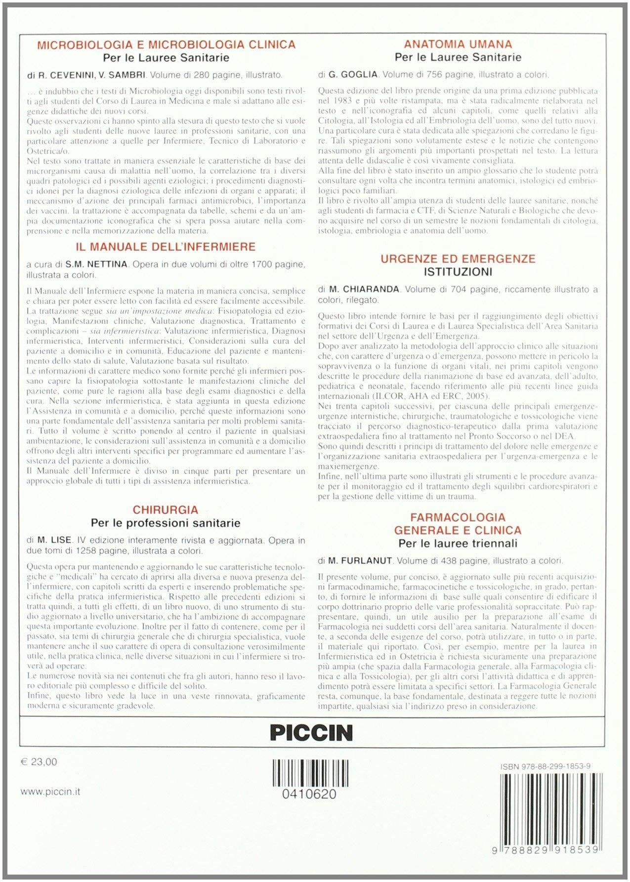 Microbiologia Clinica Cevenini Pdf