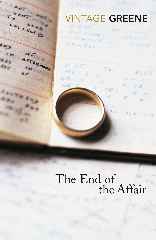 The End of the Affair pdf epub