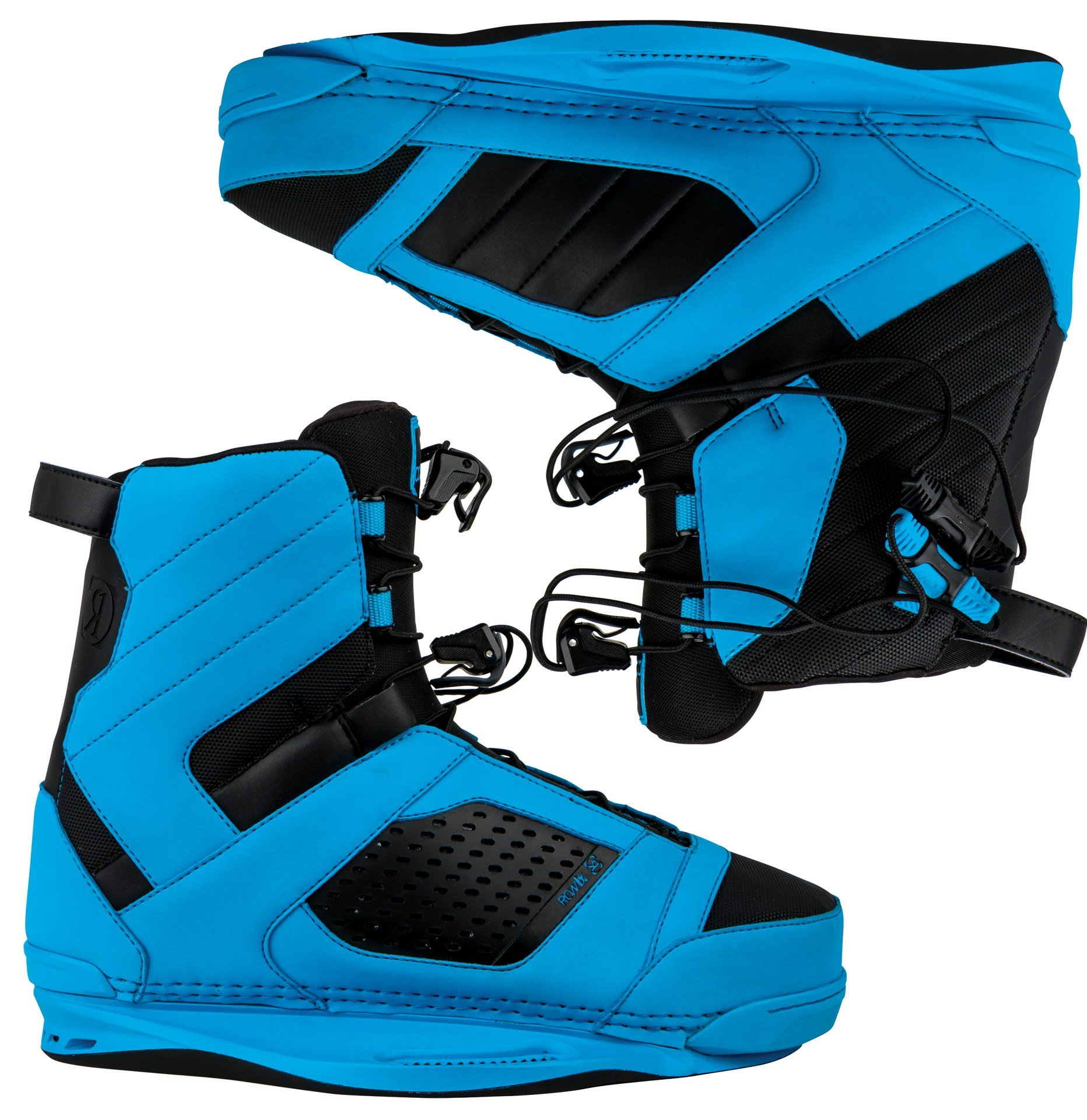 Ronix 2018 Cocktail Wakeboard Boots-6-7