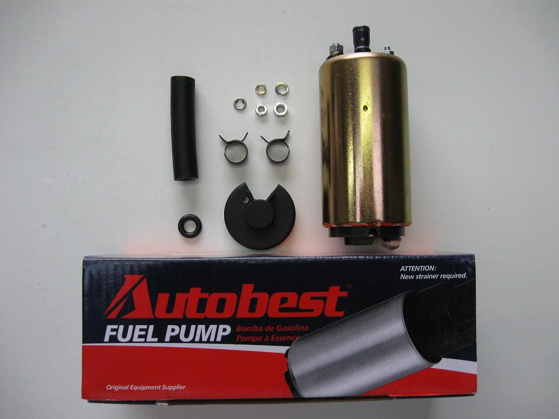 amazon com autobest f4034 in tank electric fuel pump automotive
