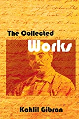 The Collected Works Kindle Edition