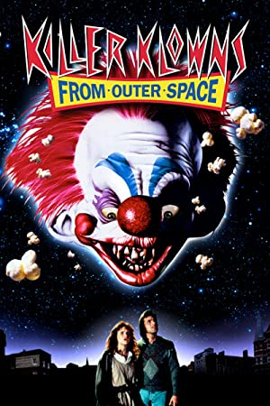 Amazon Com Watch Killer Klowns From Outer Space Prime Video