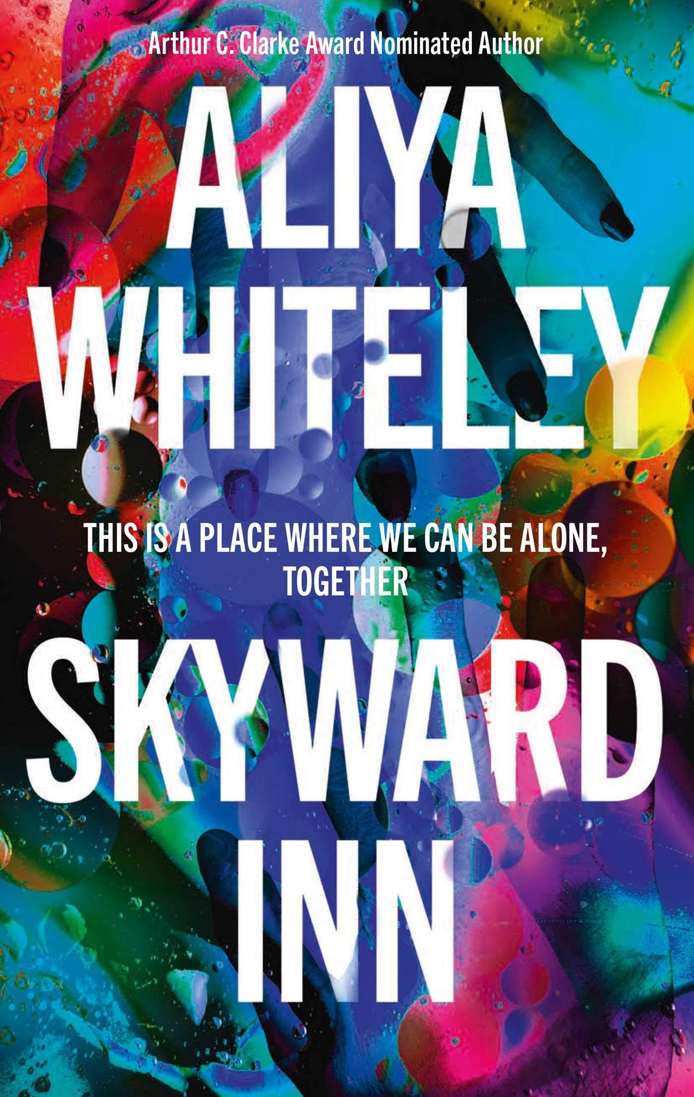 Amazon.fr - Skyward Inn - Whiteley, Aliya - Livres