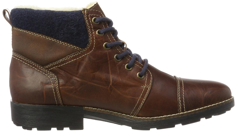 Rieker Herren 36040 Klassische Stiefel