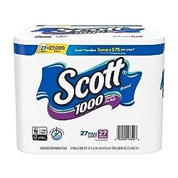 Scott 1000