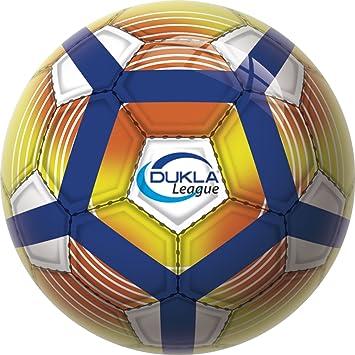 Mondo - Balón fútbol Dukla League, 230 mm (0735): Amazon.es ...