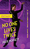 No One Lives Twice & A Grave Calling: No One Lives Twice (A Lexi Carmichael Mystery)