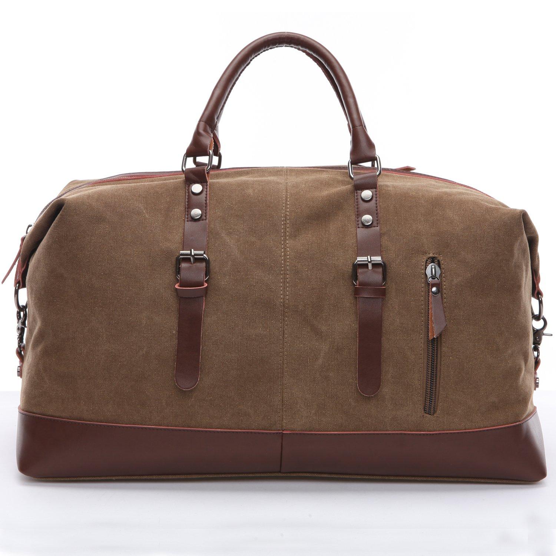 Bolsa de viaje  Mujer unisex-ni/ños Ni/ños Hombre unisex Kaffe 56L Limirror
