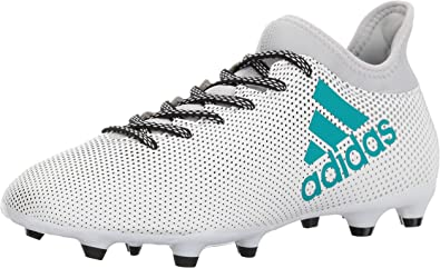 X 17.3 Firm Ground Cleats Soccer Shoe