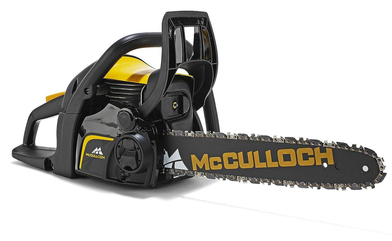 McCulloch Kettensäge McCulloch CS 380 TL 14, 00096-73.263.01