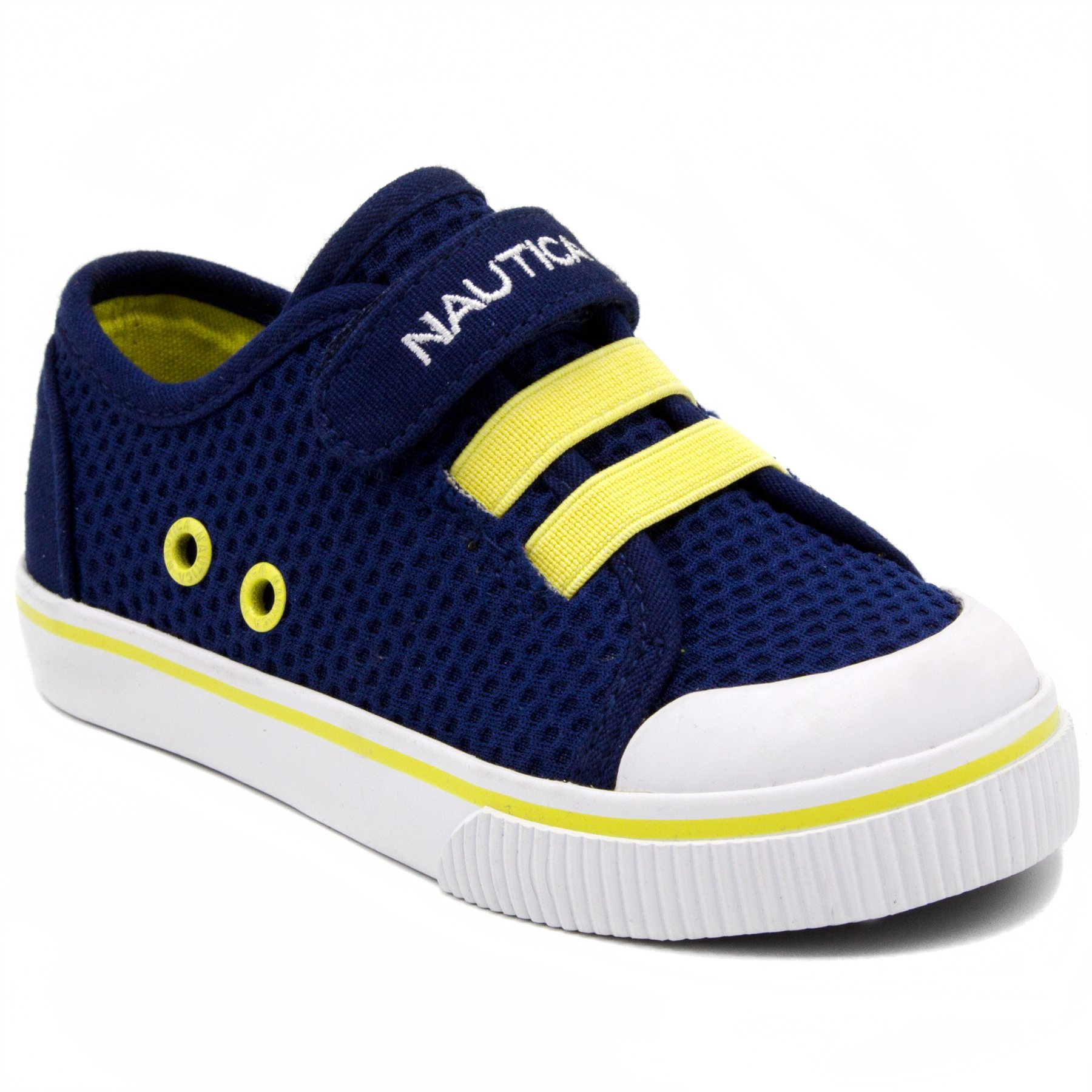 Nautica Kids Calloway Sneakers Bungee