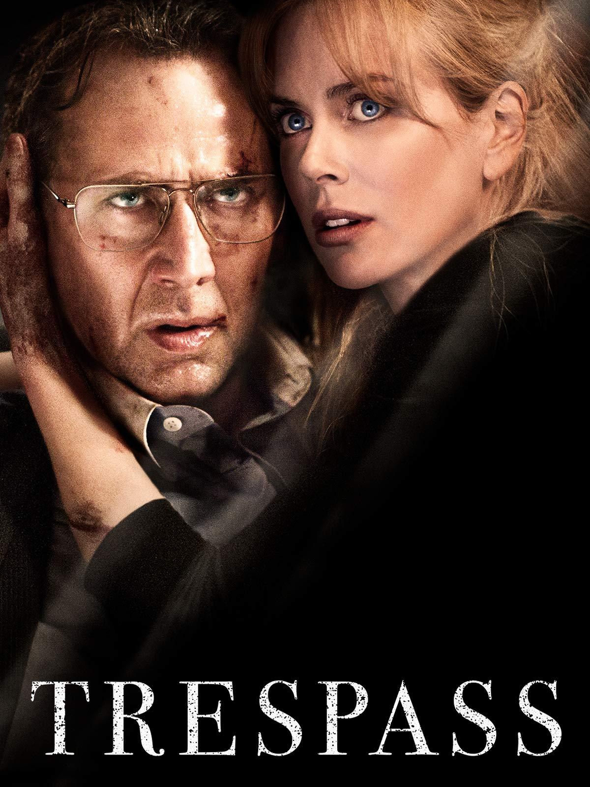 Trespass on Amazon Prime Video UK