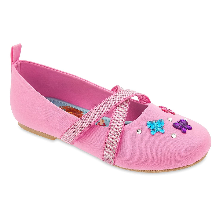 Disney Fancy Nancy Costume Shoes for Girls