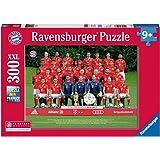 Ravensburger Puzzle 13213 - FC Bayern München Saison 16/17, 300-teilig