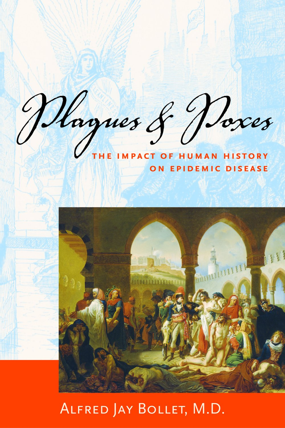 Plagues & Poxes: The Impact of Human History on Epidemic Disease