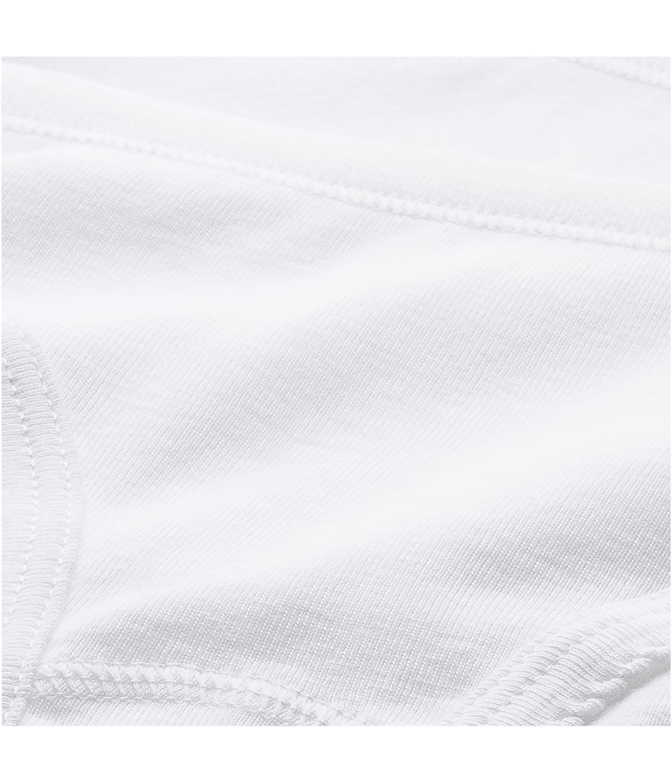 2er Pack Petit Bateau M/ädchen Unterhose Lot Culotte