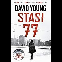 Stasi 77 (English Edition)