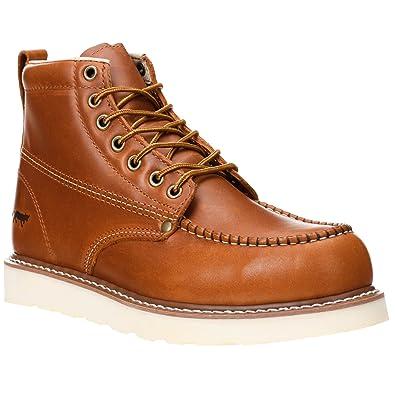 d402b9e3bf2 Golden Fox Work Boots 6