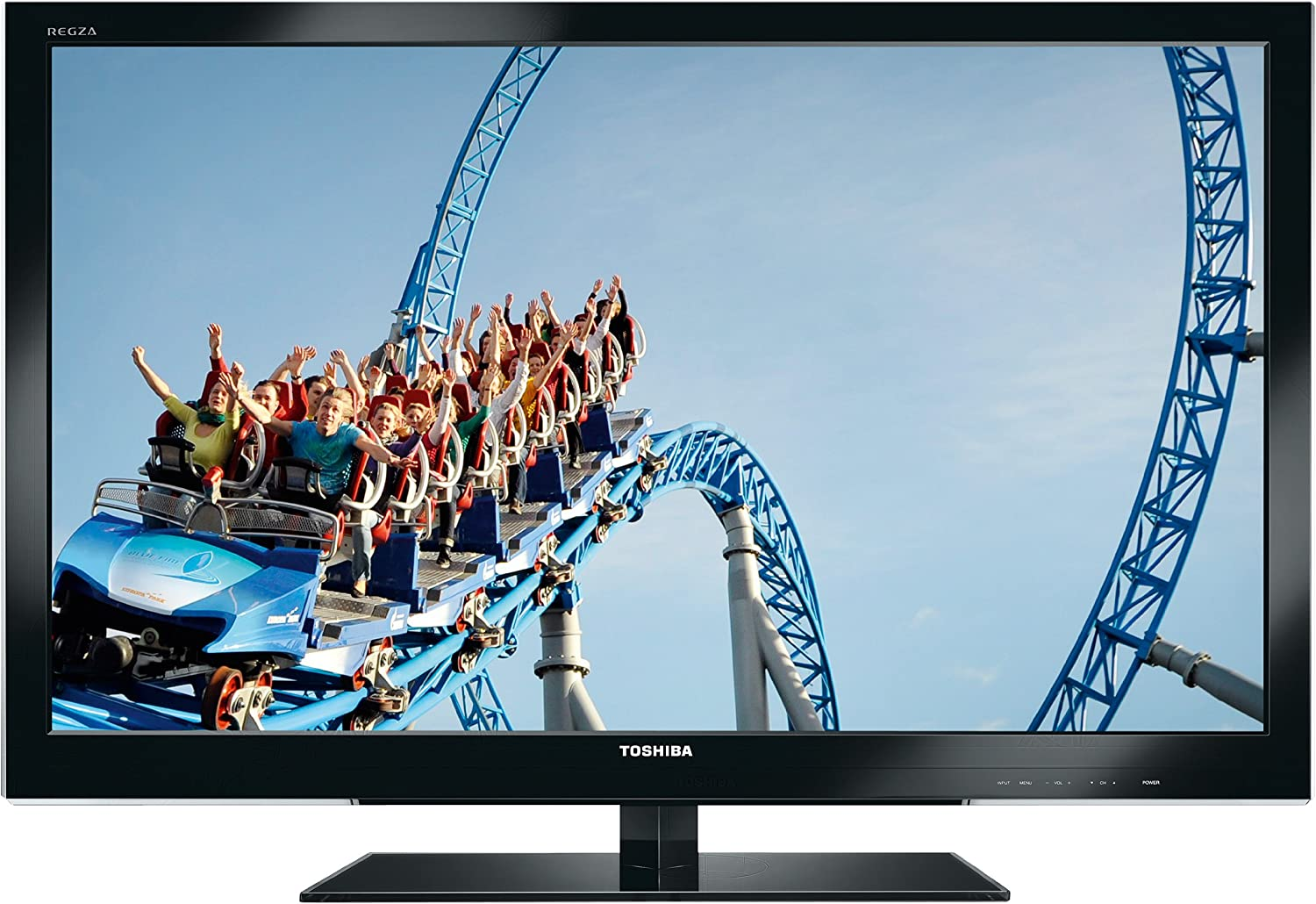 Toshiba 47 VL 863 G - Televisor LED Full HD 47 pulgadas (Internet): Amazon.es: Electrónica