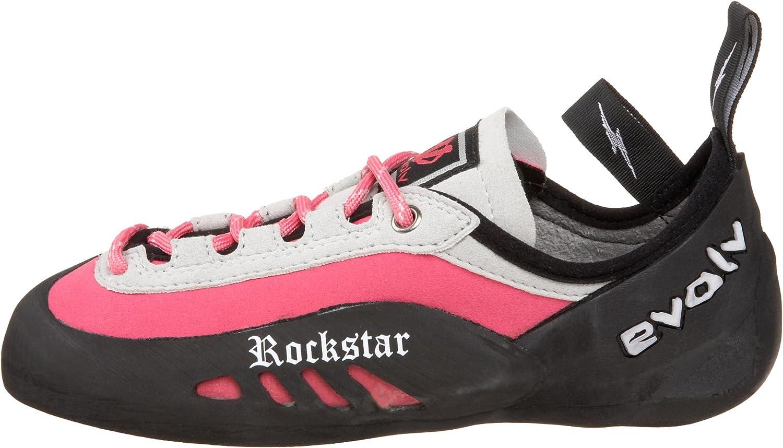 Evolv Evolv Rockstar Climbing Shoe - Zapatillas de Escalada ...