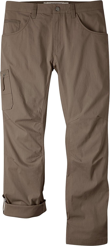 Mountain Khakis Mens Teton Crest Pants Slim Fit