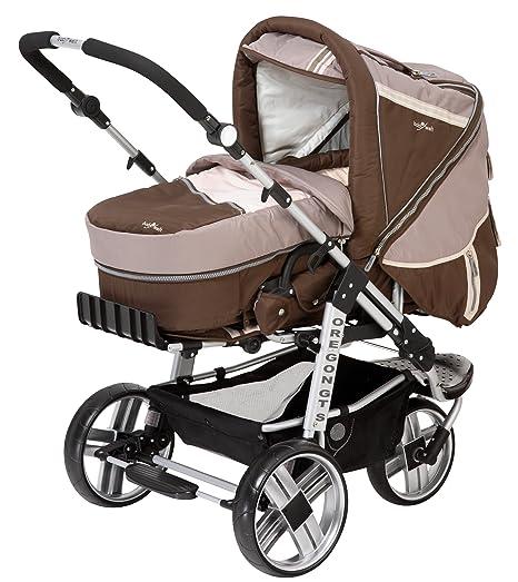 Babywelt - Carrito con capazo: Amazon.es: Bebé