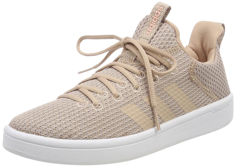 Adidas CF ADV Adapt, Zapatillas de Deporte para Mujer, Gris (Grivap/Percen/Ftwbla 000), 38 EU adidas