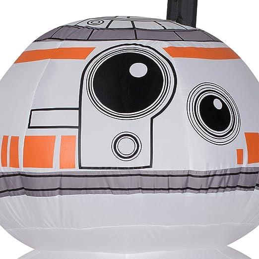 Amazon.com: Gemmy airblown hinchable BB-8, 4,5