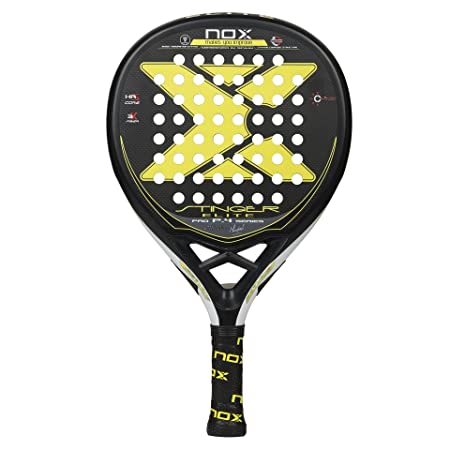 Pala NOX Stinger Elite Pro P.4: Amazon.es: Deportes y aire libre