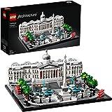 Lego Architecture 21045 Trafalgar Square Building Kit, New 2019 1197 Pieces, Multi-Colour