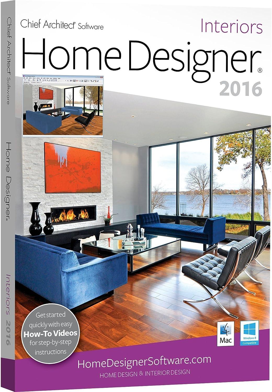 Home designer interiors 2016 pc mac amazon co uk software