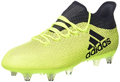 e14be2983880 adidas Men s X 17.2 Sg Footbal Shoes  Amazon.co.uk  Shoes   Bags