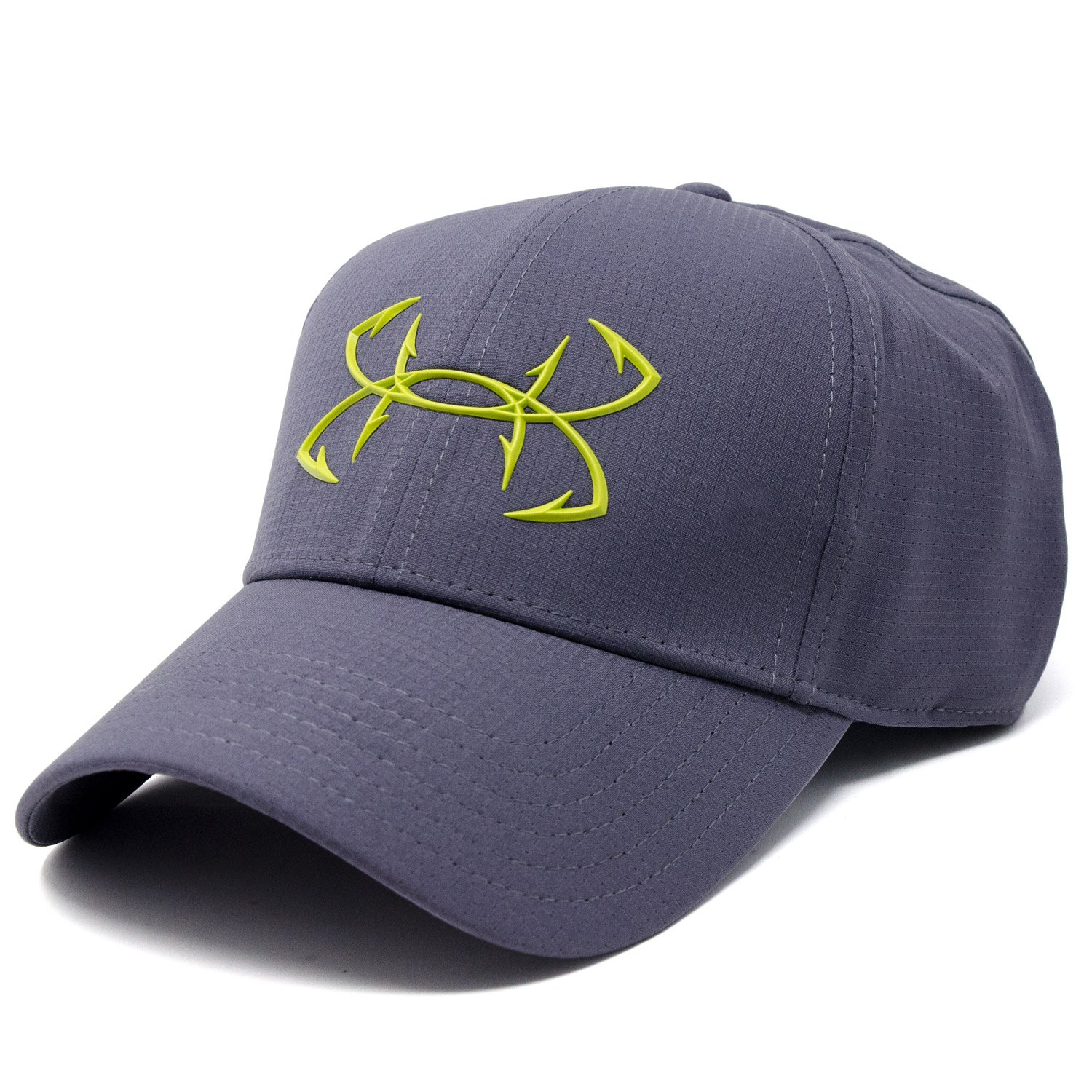 Amazon.com  Under Armour UA CoolSwitch ArmourVent M L RHINO GRAY  Sports    Outdoors 3c751bdaece