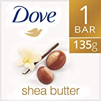 Dove Purely Pampering Beauty Cream Bar Shea Butter, 135g