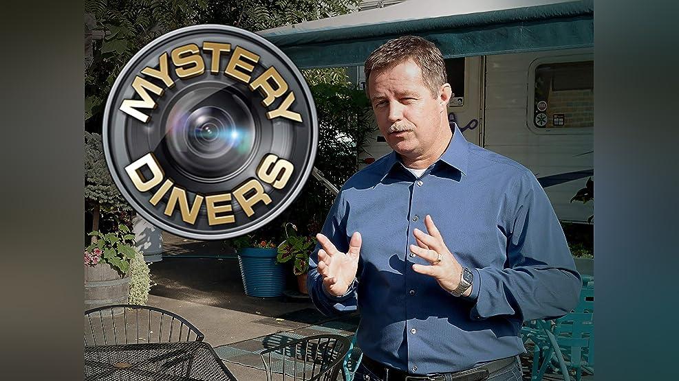 Mystery Diners - Season 2