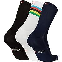 Calcetines de ciclismo para hombre