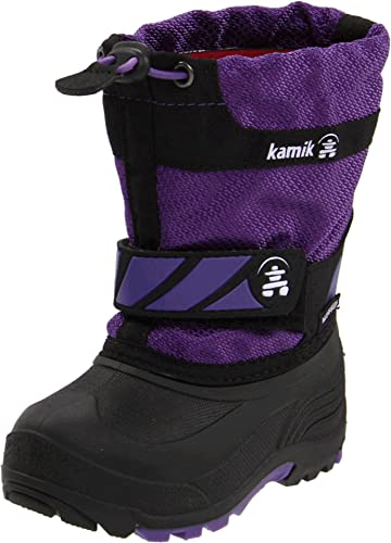 Toddler//Little Kid//Big Kid Kamik Freezone Boot