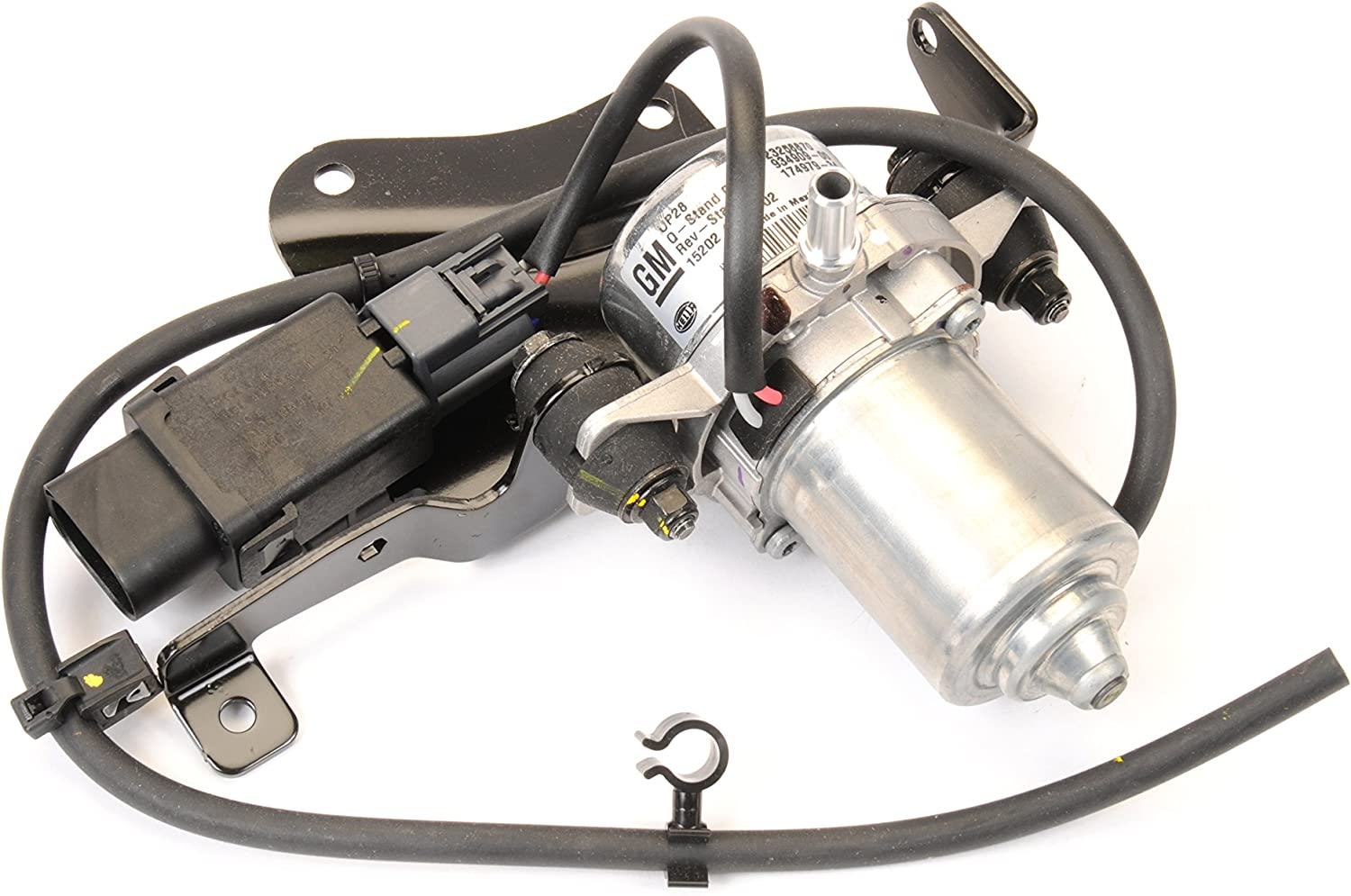 ACDelco 20939308 GM Original Equipment Power Brake Booster Pump Assembly