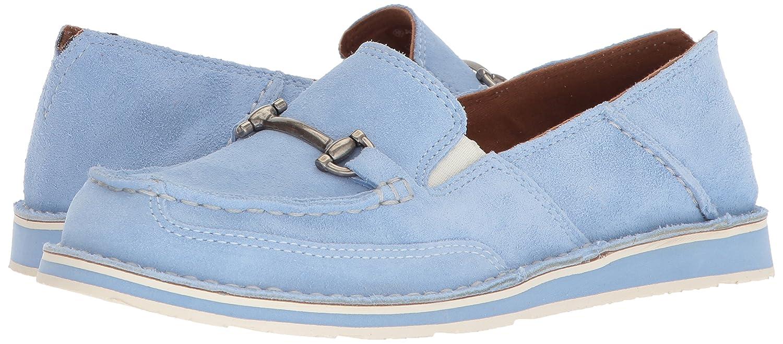 Bit Cruiser Womens Shoes 37 EU Baby Blue Ariat uOxpLM
