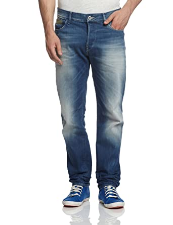 G-STAR Mens Blade Tapered Jeans G-Star NknH4A98ry