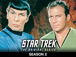 Star Trek Original Remastered - Season 2